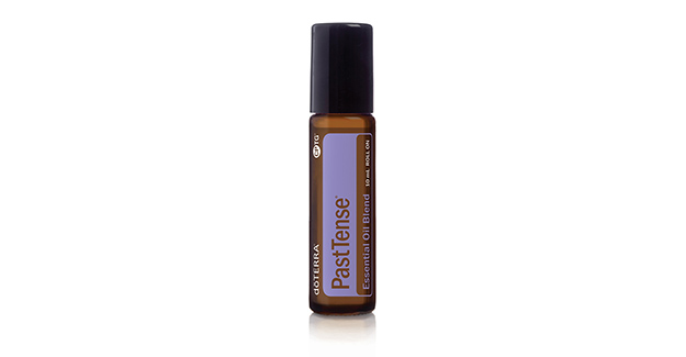 doTERRA Past Tense Essential Oil Tension Blend Roll-On